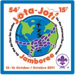 JOTA 2011 Logo