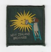 NZBrownies