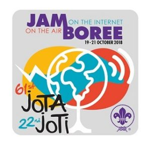 2018 JOTA_JOTI Logo